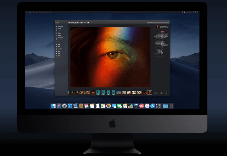 macOS Mojave é liberado oficialmente pela Apple