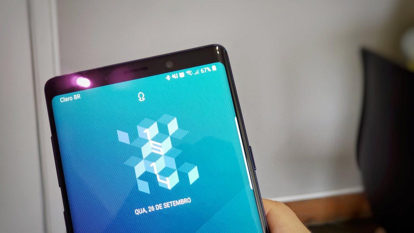 REVIEW: Galaxy Note 9 é o melhor smartphone com Android do Brasil 20