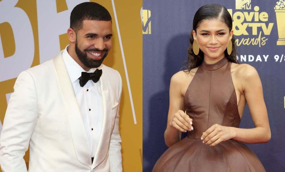 Drake produzirá Euphoria, nova série da HBO