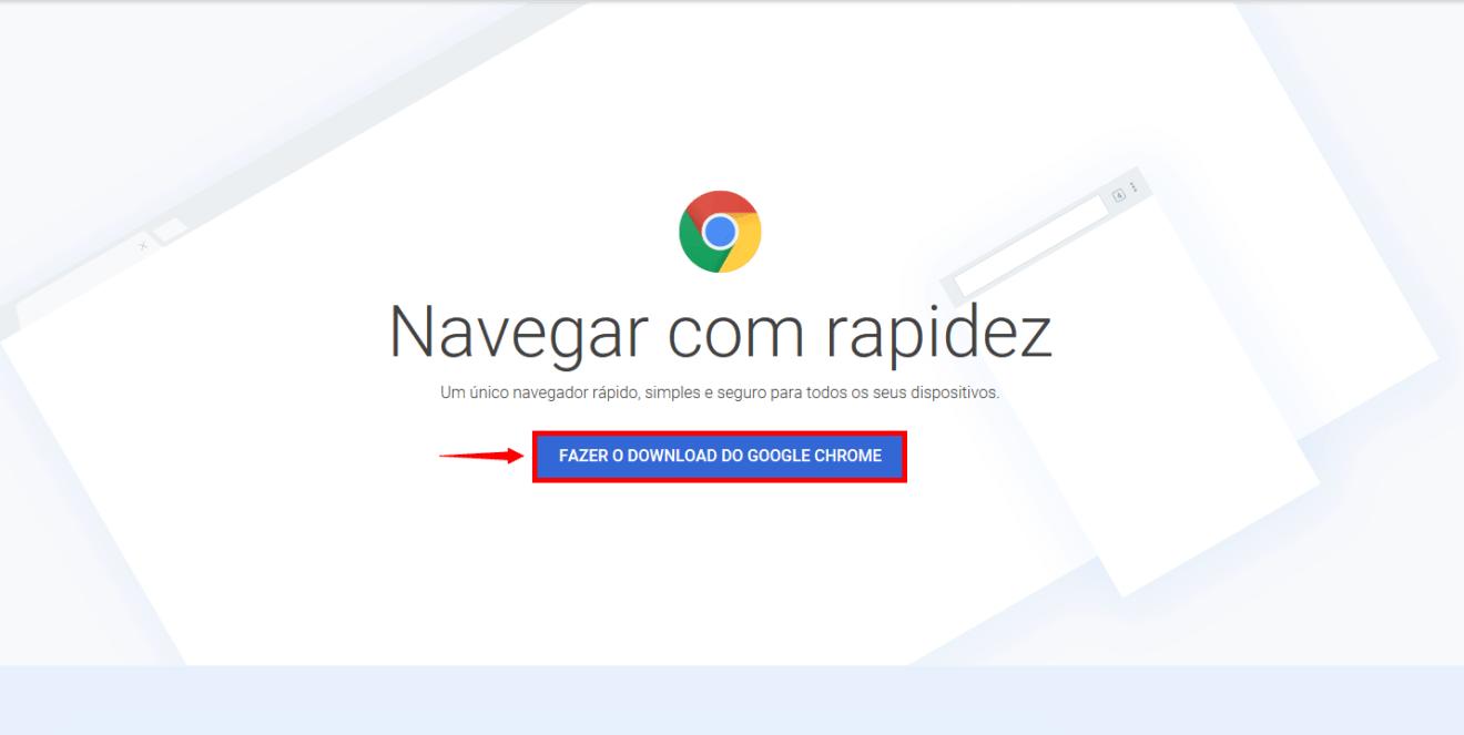 Tutorial: como baixar a nova e mais bonita versão do Google Chrome 5