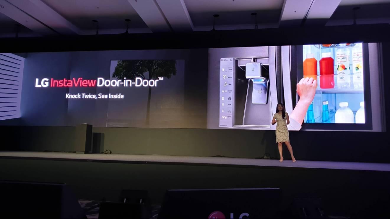 20180918 111253 - InnoFest Latin America 2018: confira os novos Refrigeradores e Ar-condicionados da LG