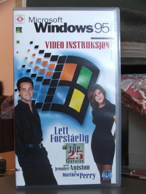 26 - Baixe esse app e relembre o saudoso Windows 95