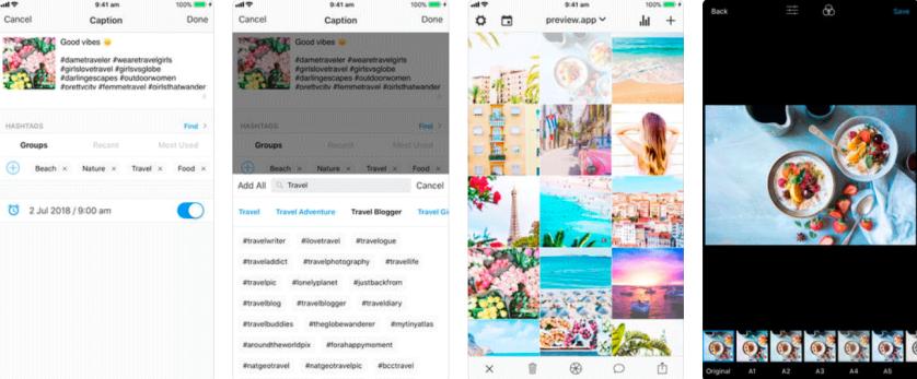 27 - Instagram Stories: 10 apps fantásticos para edição e criação de conteúdo