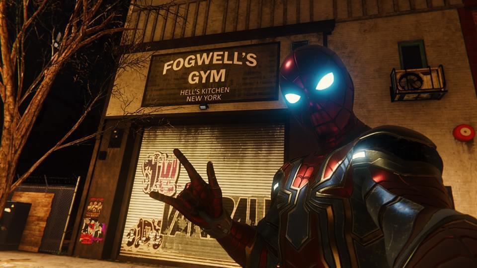 """41688293 2200940319978854 8012859801107169280 n - Review: Marvel's Spider-Man é a aventura definitiva do """"cabeça de teia"""""""