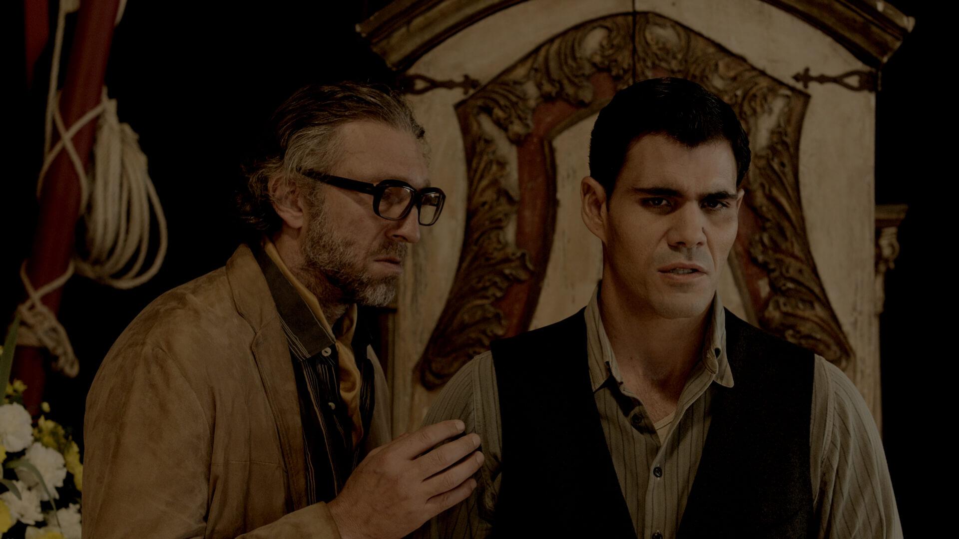 A048 1.6.2 - Saiba qual filme vai representar o Brasil no Oscar 2019