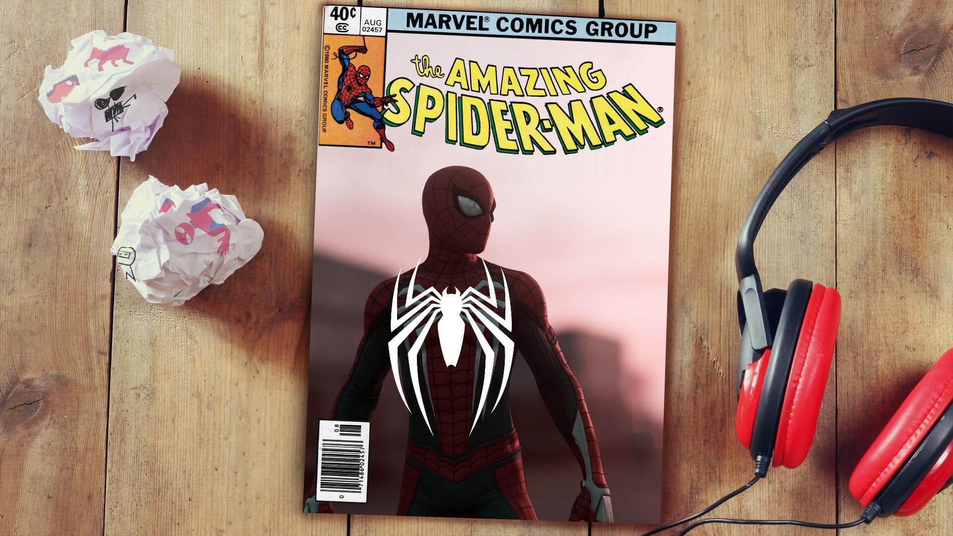 Tem Na Web - Marvel's Spider-Man: confira o guia de dicas e troféus do game