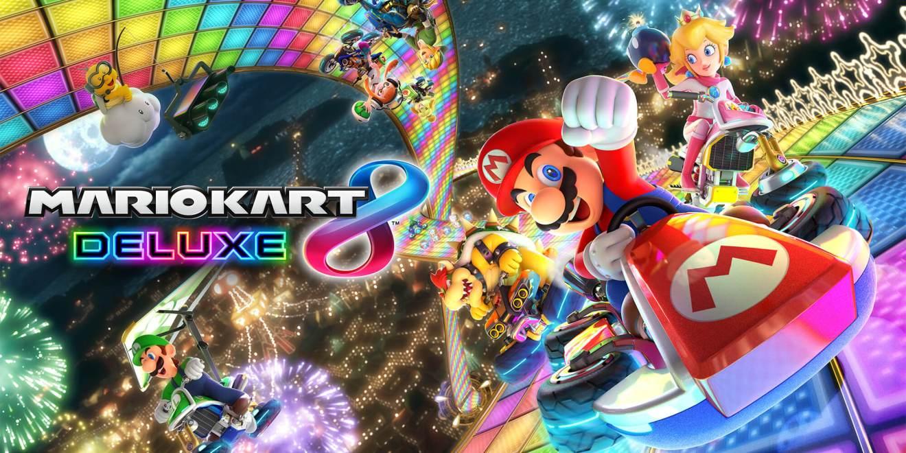 Algumas das grandes empresas, produtoras e franquias de games que estarão presentes na Game XP.