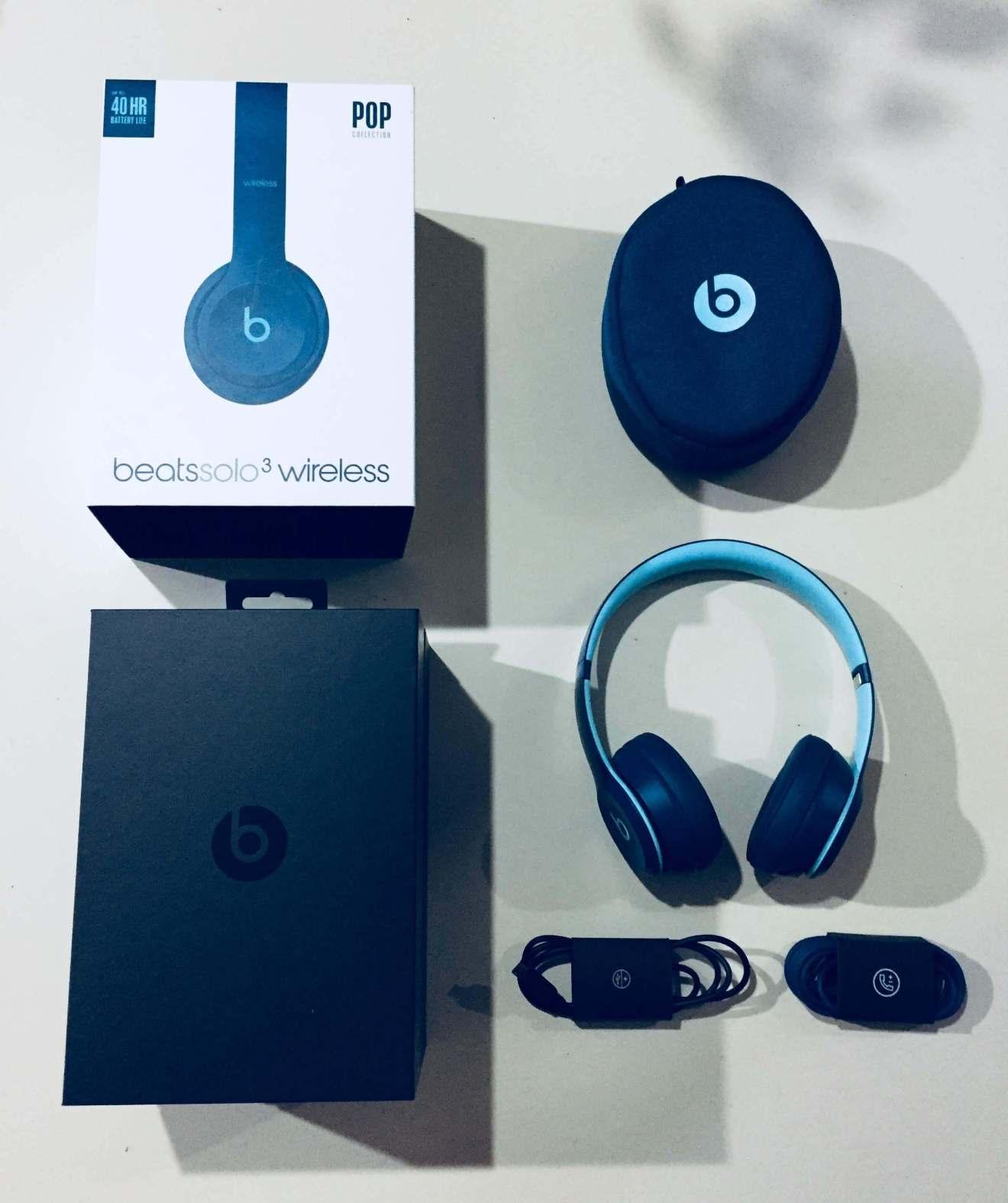 IMG 0435 - Review: Beats Solo3 Wireless, o fone bluetooth para todas as ocasiões