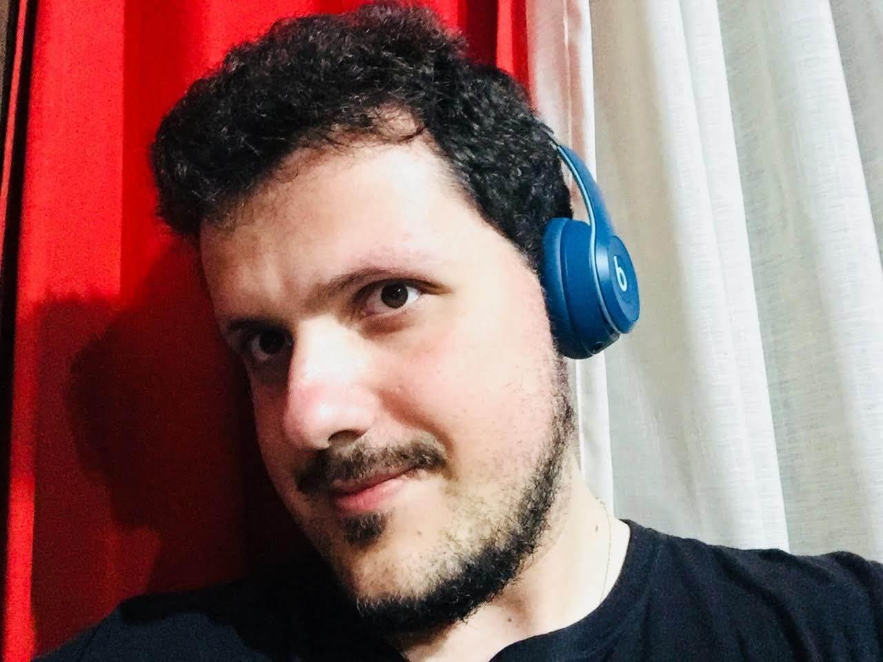 IMG 0445 - Review: Beats Solo3 Wireless, o fone bluetooth para todas as ocasiões
