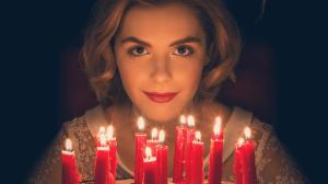 Confira o primeiro teaser de O Mundo Sombrio de Sabrina, da Netflix 8