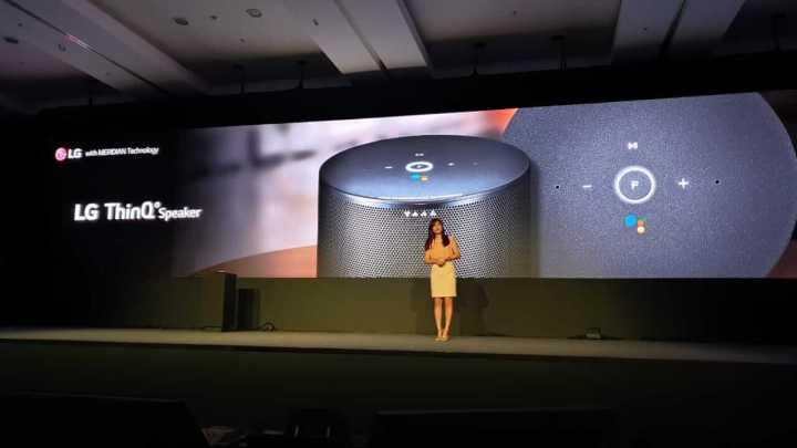 LG exibe portfólio para América Latina durante a InnoFest 2018 4