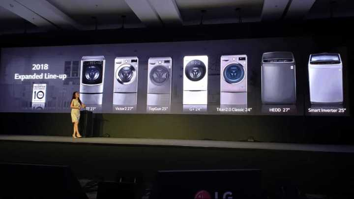 WhatsApp Image 2018 09 18 at 13.28.09 720x405 - LG exibe portfólio para América Latina durante a InnoFest 2018