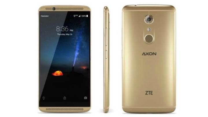 ZTE AXON 7 mini 1 720x405 - Descubra quais são os smartphones que mais emitem radiação