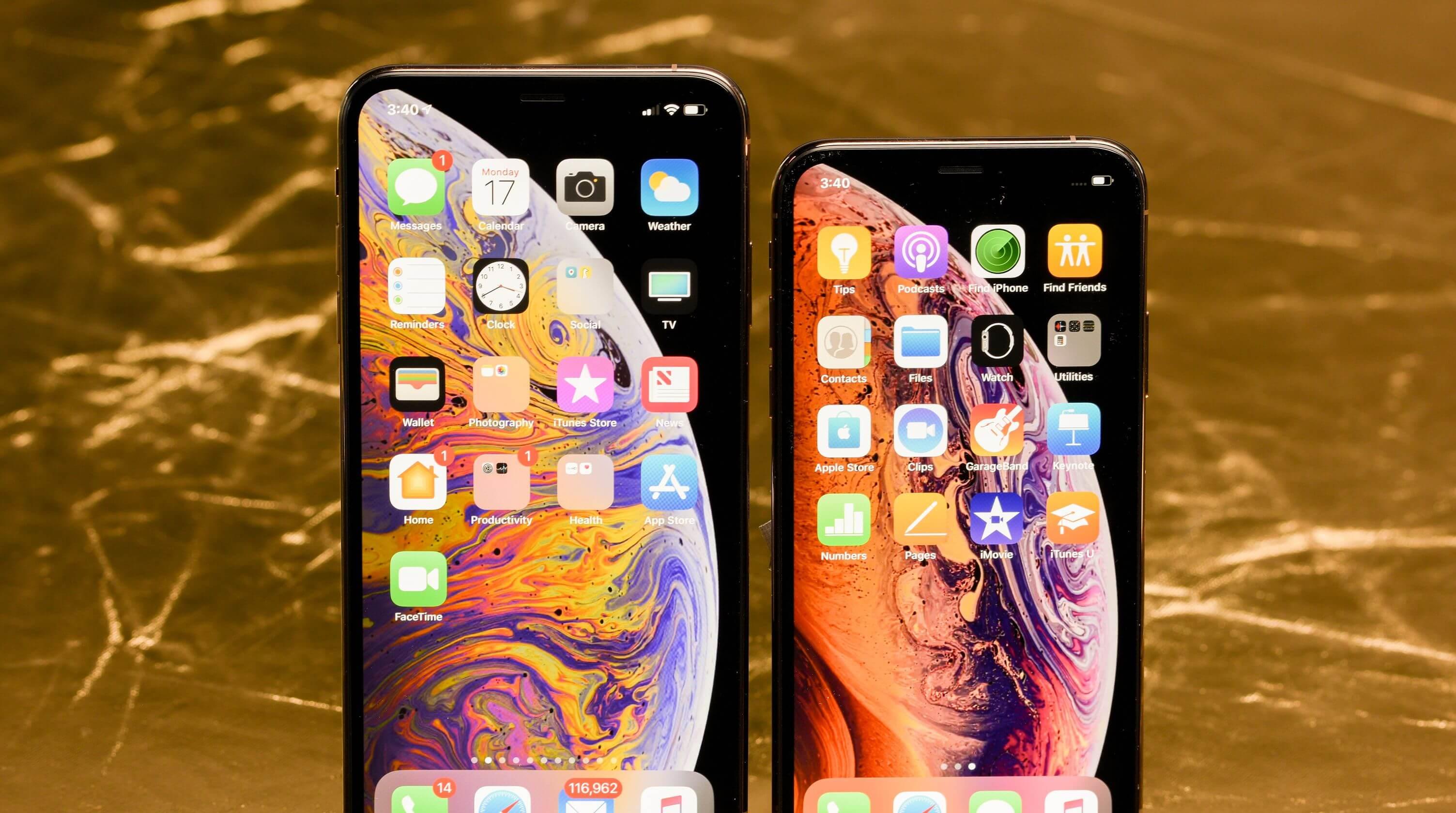 b47314d2 8a12 40f7 a017 83d976c7e4d8 XXX iPhone XS and XS Max rd094 - iPhone XS e XS Max: o que dizem os reviews internacionais