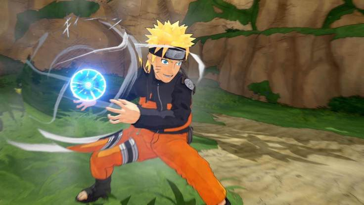 Naruto e sua turma em uma aventura com uma forma mais versátil e dinâmica.