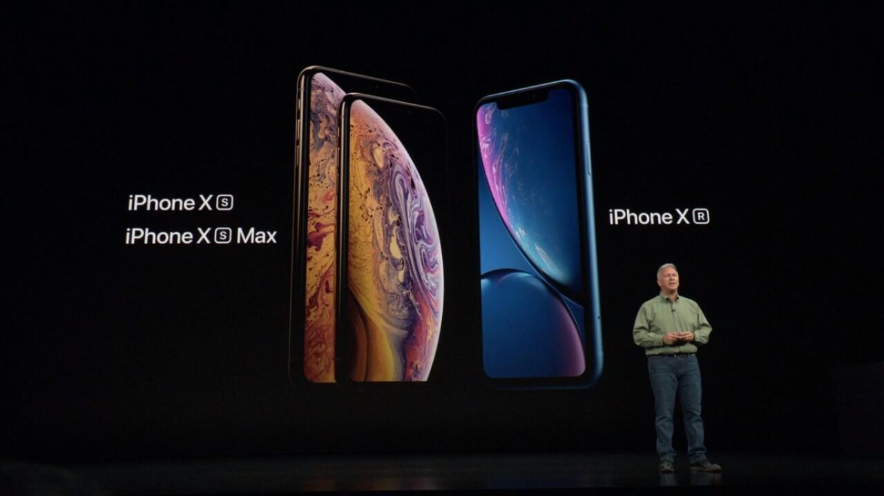 ec722f6a 366d 494e 9b38 5948f8e5cb7f 1 - iPhone XS, XS Max e XR: confira tudo o que a Apple lançou hoje