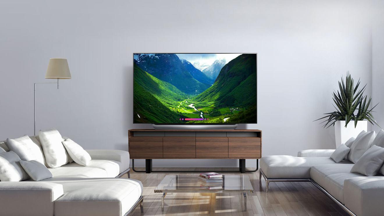Review: LG OLED C8, uma das melhores Smart TVs disponíveis no Brasil 7