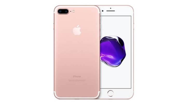 iPhone 7 1 720x405 - Descubra quais são os smartphones que mais emitem radiação