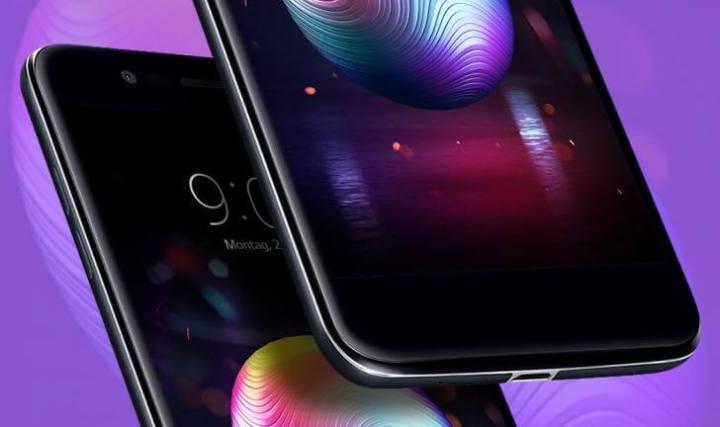 LG K11+ é mais um modelo de intermediário acessível