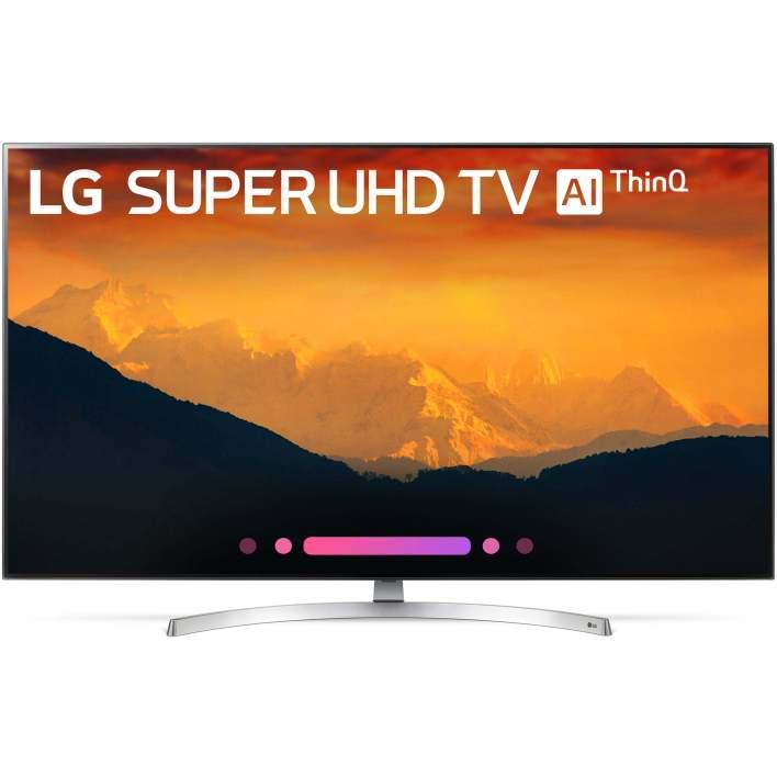 lg 55sk9000pua sk9000pua 55 super uhd 1395101 - InnoFest Latin America 2018: Confira as TVs OLED e Super UHD da LG