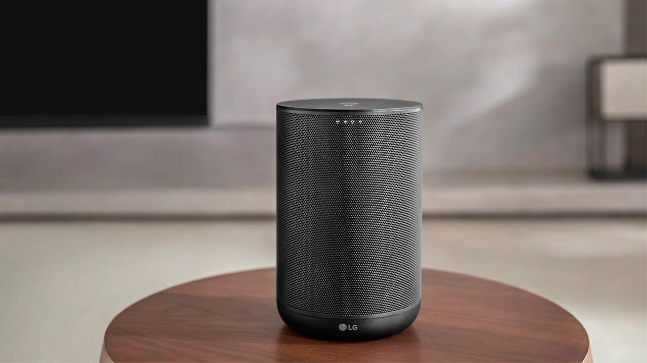 maxresdefault 1 1 - InnoFest Latin America 2018: LG exibe soundbar e alto-falantes inteligentes