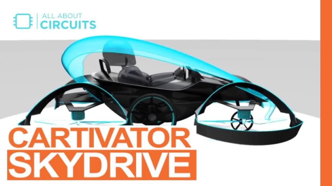 maxresdefault 1 - Japão começa a investir pesado em carros voadores