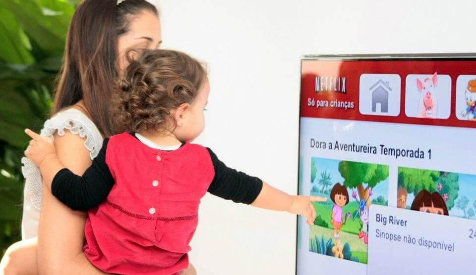 Tutorial: saiba como controlar o que as crianças assistem na Netflix 4