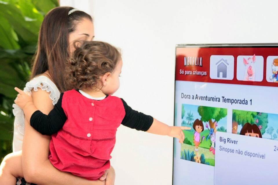 Tutorial: saiba como controlar o que as crianças assistem na Netflix 6