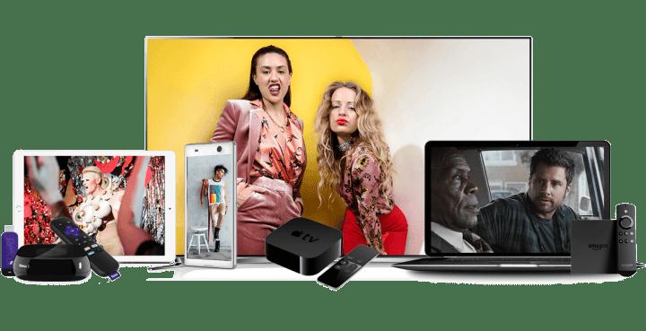plataforma 720x369 - Conheça Revry: a plataforma de streaming voltada para o público LGBTQ+