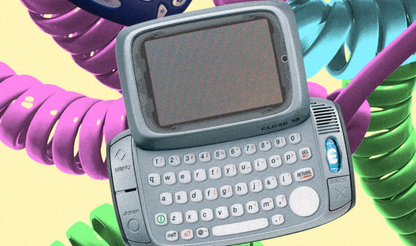Conheça alguns dos mais icônicos designs de celulares já inventados 13