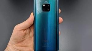 Tudo sobre os novos Huawei Mate 20 e Mate 20 Pro com câmera tripla 11