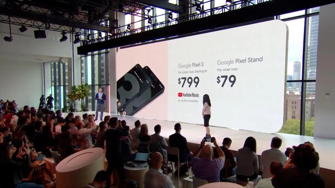 índice2 - Evento do Google: confira tudo o que foi lançado hoje