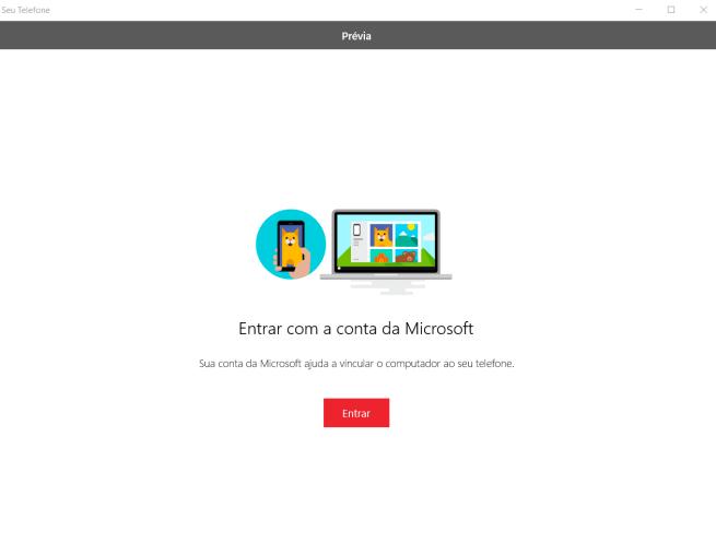 Confira como integrar o seu smartphone Android com o Windows 10 4