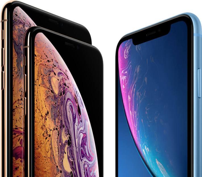 Apple divulga preços dos novos iPhone XS, XS Max e XR no Brasil
