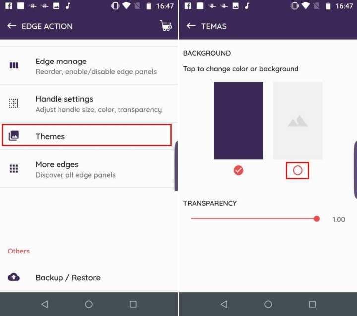 Tutorial: Como ter os atalhos de canto do Galaxy S9 no seu Android 7