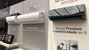 Dual Inverter: conheça a nova linha de ar condicionados inteligentes da LG 4