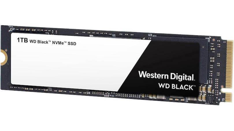593045 western digital black nvme ssd 1 - NVMe SSD: Western Digital anuncia dispositivos 37 vezes mais rápidos