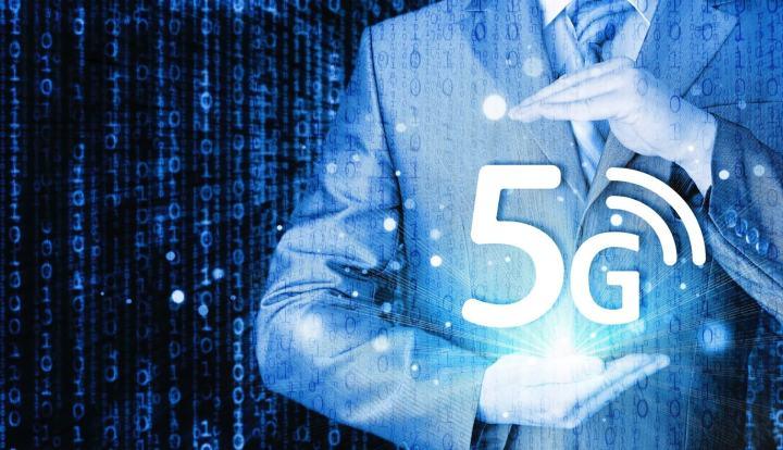 Samsung planeja levar 5G em parceria com a Verizon