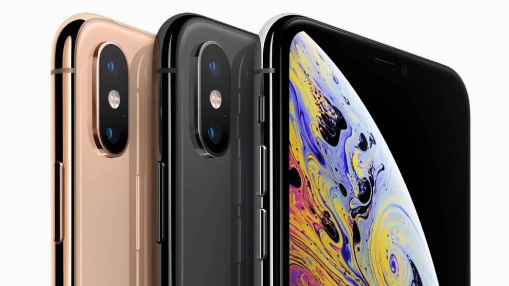 iPhone XS, XS Max e XR: Apple divulga preços dos aparelhos no Brasil 4