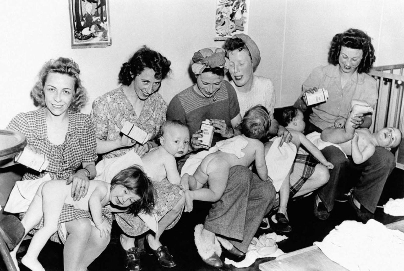O estilo de vida inconsequente dos Baby Boomers