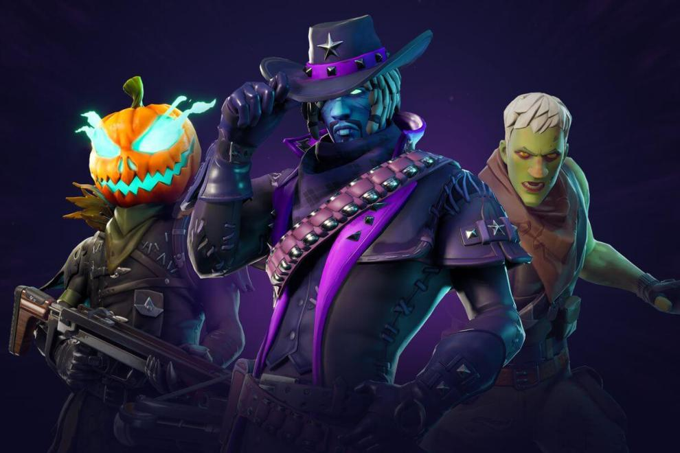 Fortinitemares: um guia completo do evento de Halloween do Fortnite