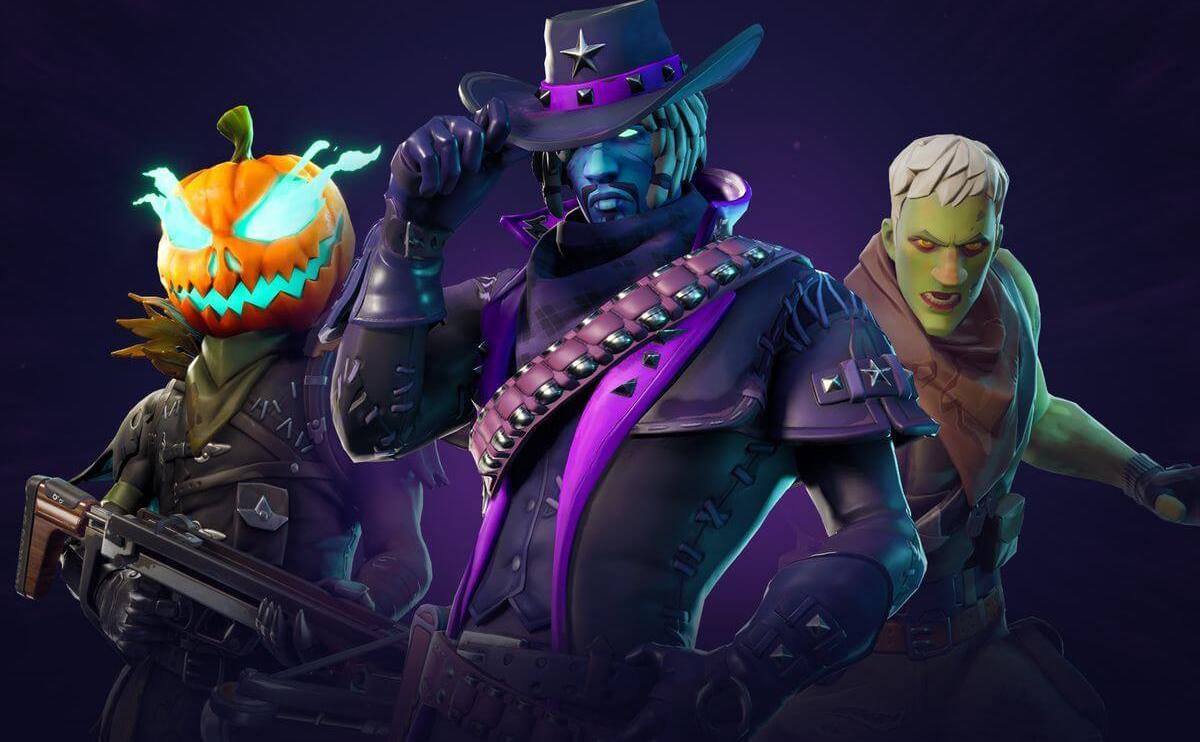 Fortinitemares: um guia completo do evento de Halloween do Fortnite