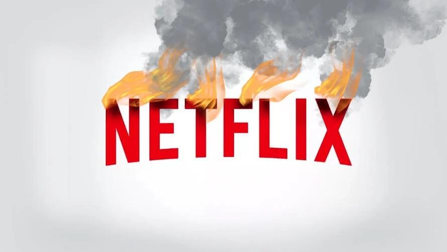 Pior conteúdo Netflix 2018