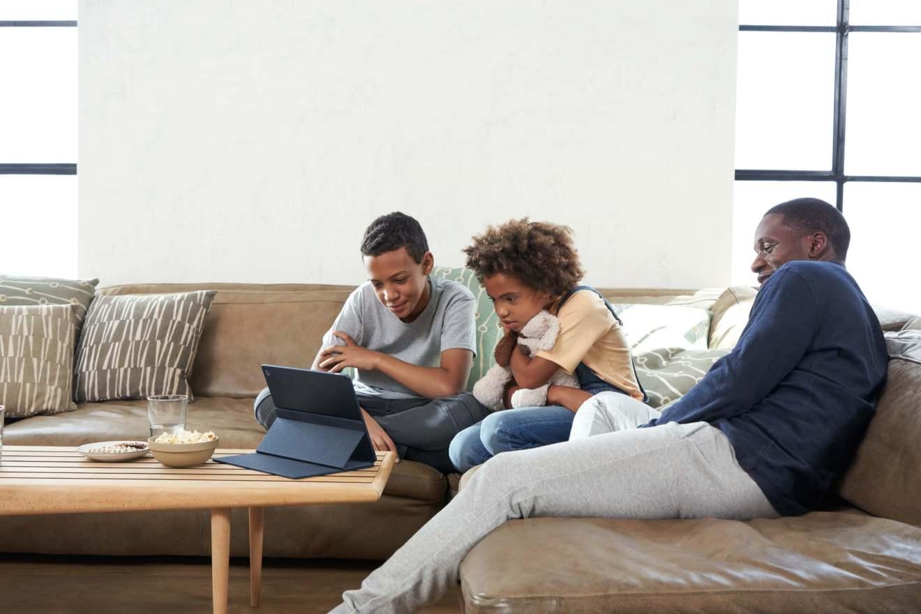 Pixel Slate Lifestyle Streaming - Evento do Google: confira tudo o que foi lançado hoje