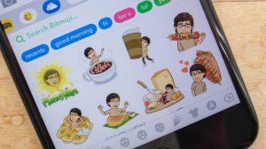Stickers: Como baixar adesivos no Whatsapp 8