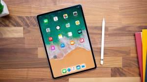 Nova imagem do iPad Pro revela que ele não terá o botão Home 9