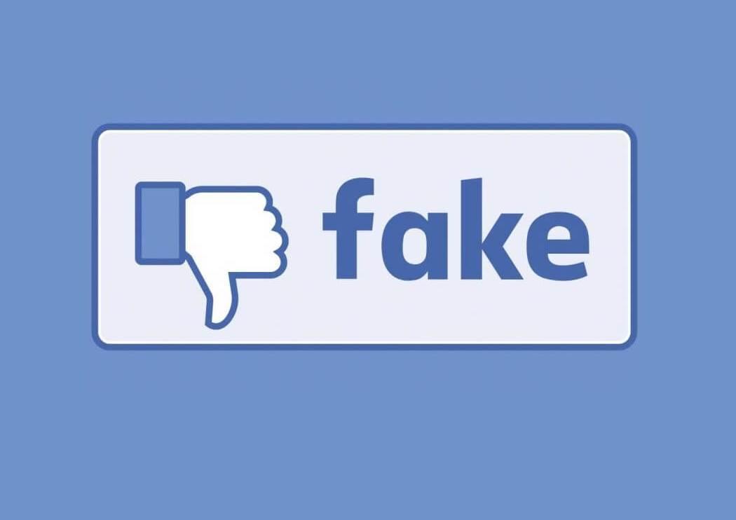 Tutorial: como denunciar postagens com fake news no Facebook 5