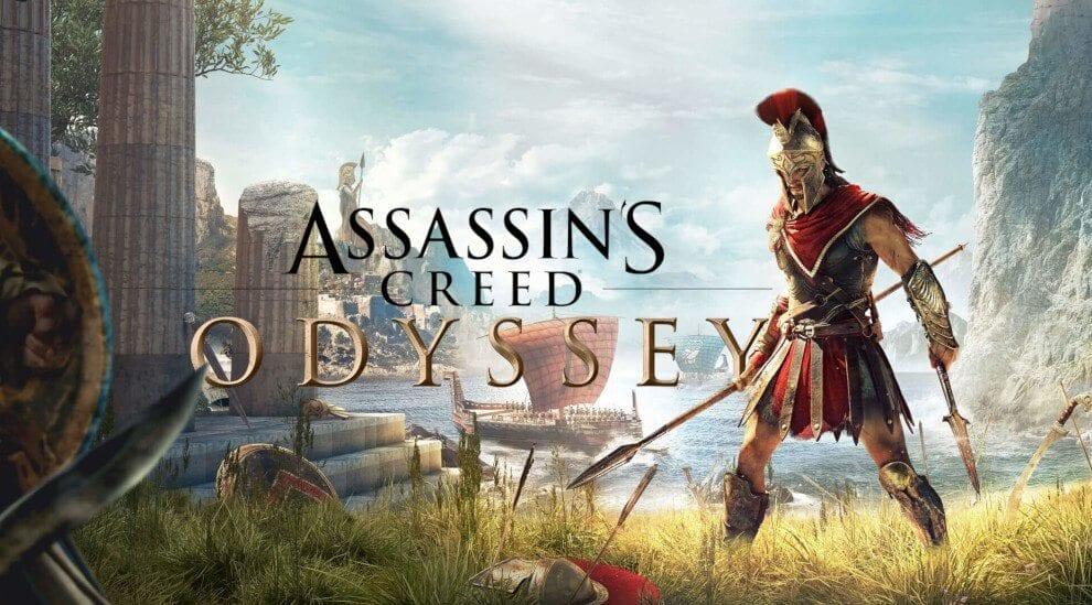 Review: Assassin's Creed Odyssey é uma aventura digna dos deuses gregos 6