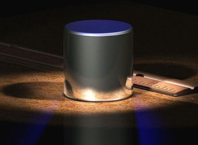 Protótipo Internacional do Quilograma