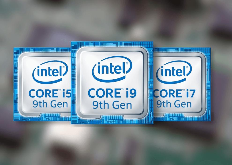 Nona geração: o poder dos processadores Intel Core i5, i7 e i9 em games 4